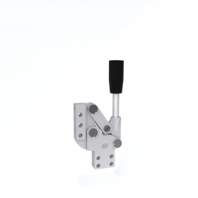 Manual Clamp | Male Coupling Small Size