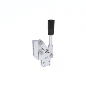 Manual Clamp | Female Coupling Small Size